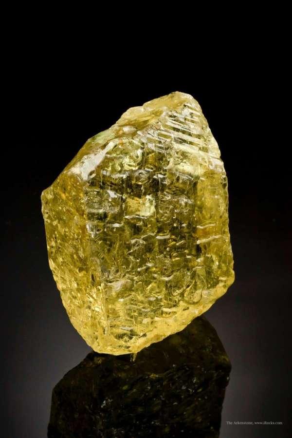 Gorgeous Sanidine Feldspar Gem Irocks Fine Minerals