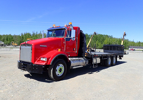 semi trailers for sale in germany 4 way switch wiring diagram multiple lights trucks ironplanet flatbed