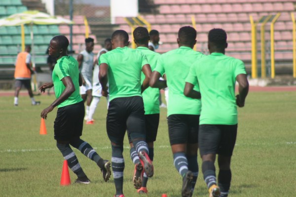 Nigeria's sports need honest leadership, not system, to grow - Brand Spur