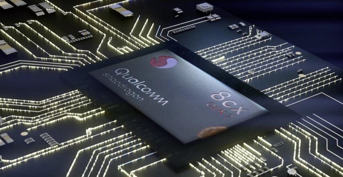 Qualcomm Snapdragon 8cx против Apple Silicon