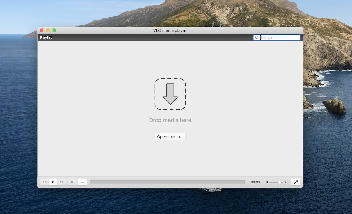 VLC для M1 Mac
