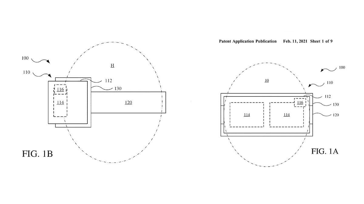 Гарнитура Apple VR и AR