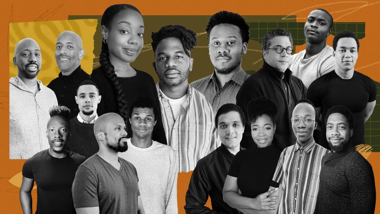 Лагерь предпринимателей для черных основателей и разработчиков
