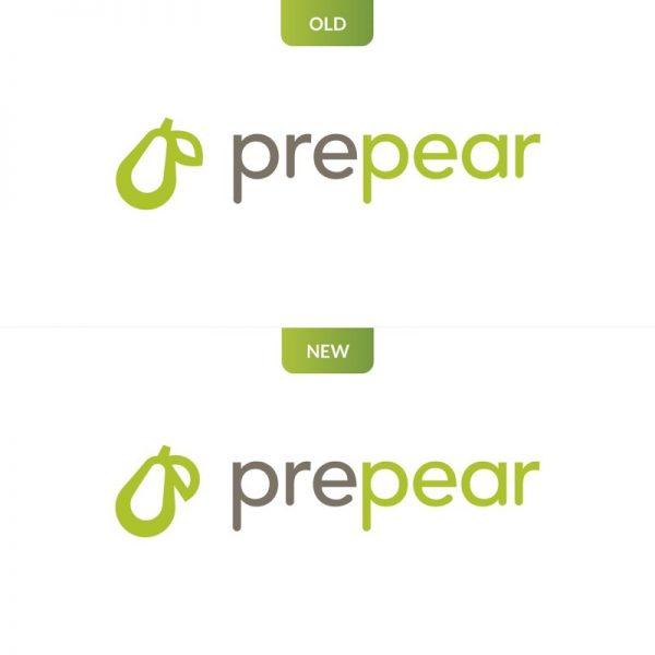 Prepear урегулирует спор о товарных знаках с Apple, изменив свой логотип
