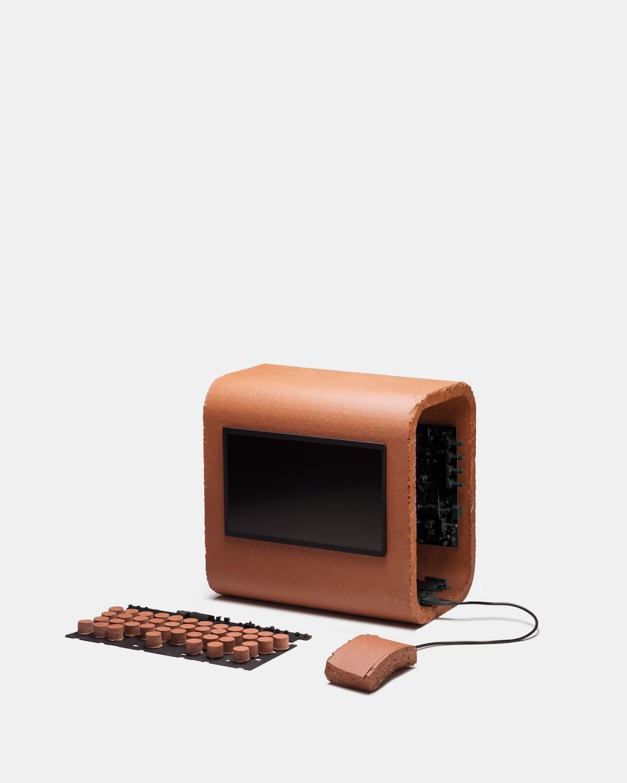 Mac в материалах Envision