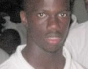 Terrel Toussaint