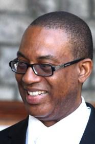 Director Of Public Prosecutions, Collin Williams. (Iwn File Photo)