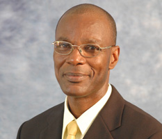 Opposition Parliamentarian, Daniel Cummings. (Internet Photo)