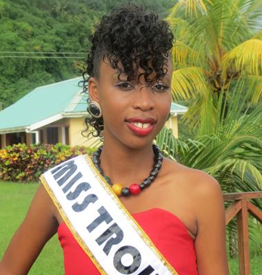 Miss Troumaca, Fayasha Lewis.