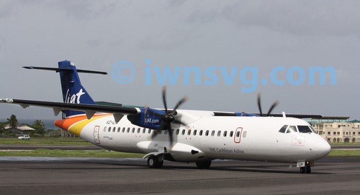 The Loan Will Help With Liat Ongoing Re-Fleeting Excerise.