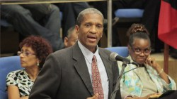 Dr. Douglas Slater