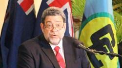 Gonsalves Caricom