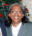 Attorney General Judith Jones-Morgan. (File Photo)