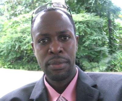 Manager Of Hldc, Kenyatta Alleyne. (Photo: Linkedin