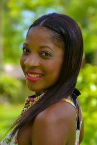 Miss South Windward -- Lori Jack