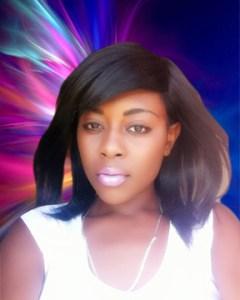 Miss Southern Grenadines -- Neka Alexander.