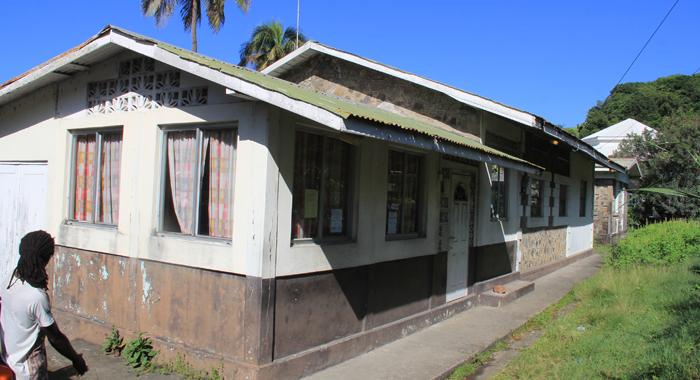 The Campden Park Clinic. (Iwn Photo)