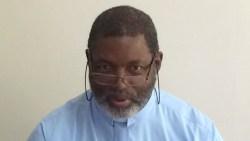 Monsignor Mike Stewart