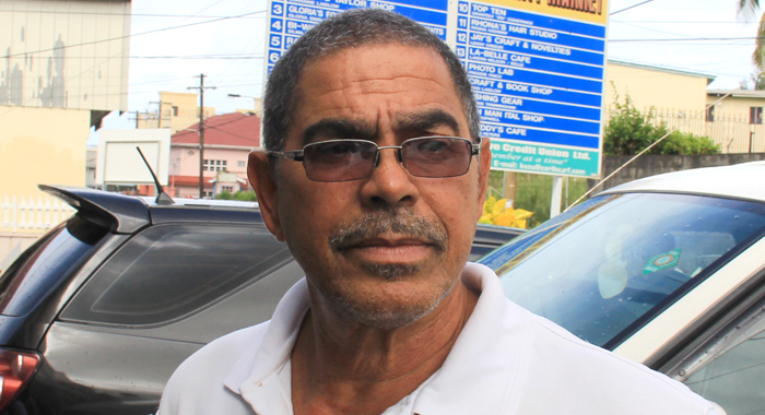 Douglas Defreitas