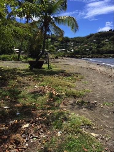 Beach Preservation, Layou-Style.