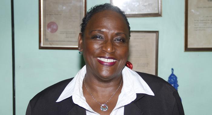 Kay Bacchus Baptiste 2