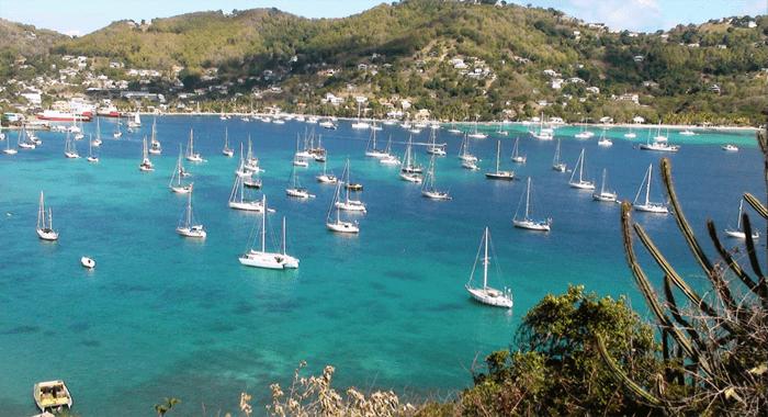 Holiday Sailing Craft