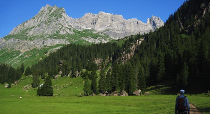 Scenic Andorra