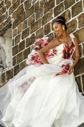 Fashion Caribbean 2017