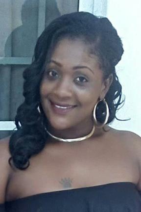 Ivoleen Williams