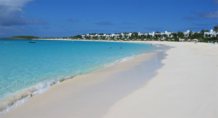 One Of Anguilla%E2%80%99S 33 Pristine Copy