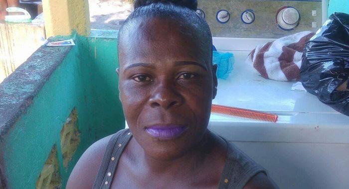 Monique Clarke