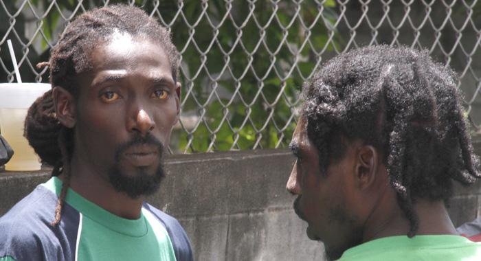Grenadians