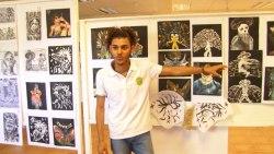 Art Exhibition Svgcc
