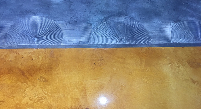 Seamless Floors 3