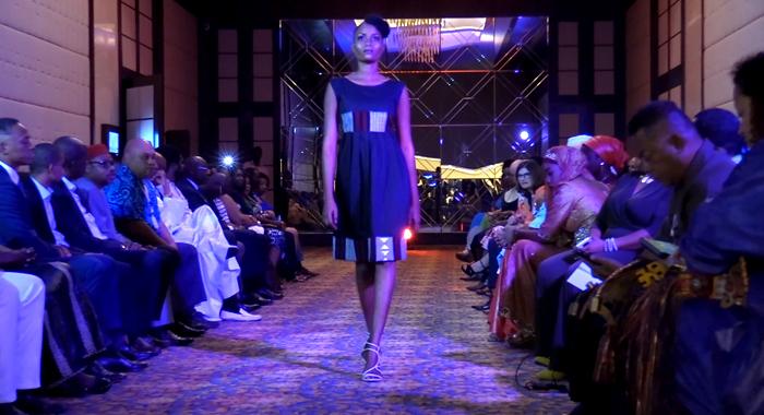 Nigerian Design