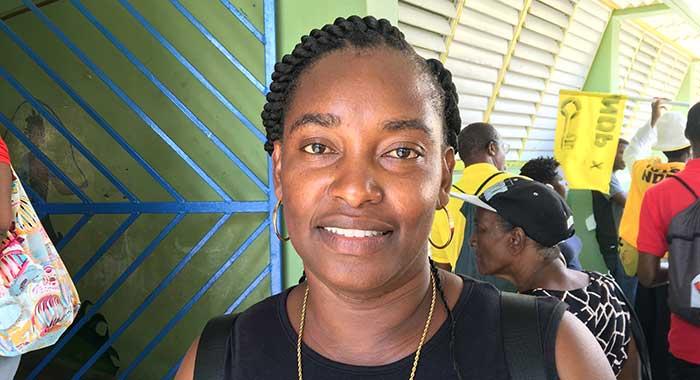 Alicia Christopher
