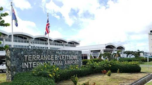 Bvi Airport