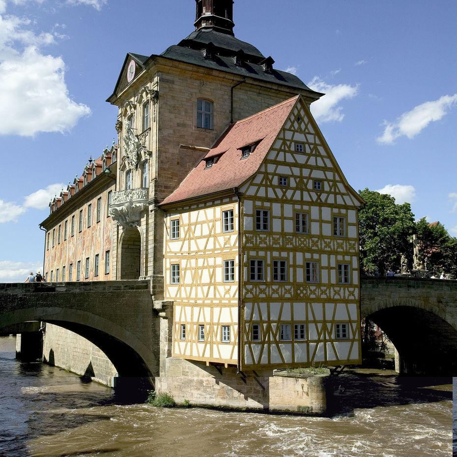 Stadtbau Bamberg verkauft Wohnungen an Stiftungen