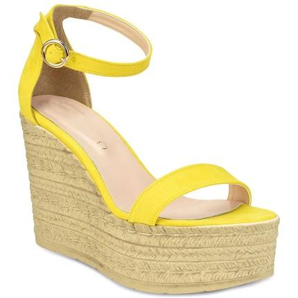 Κίτρινη πλατφόρμα R4270