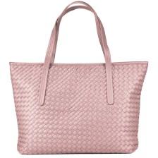 Ροζ τσάντα ώμου 555