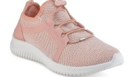 Ροζ παιδικό sneaker 66-76