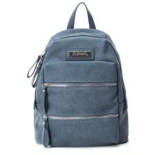 Μπλε τζιν σακίδιο πλάτης Refresh 83209