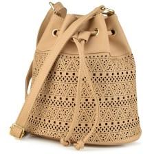 Ταμπα τσάντα πουγκί με lazercut 86257
