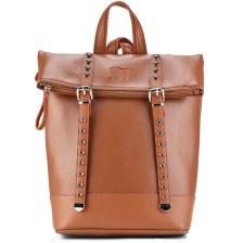 Ταμπα eco-leather σακίδιο πλάτης Pierro Accessories 90523