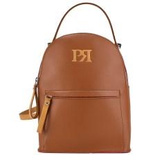Ταμπα eco-leather σακίδιο πλάτης Pierro Accessories 90551