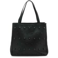 Μαύρη τσάντα ώμου MariaMare ABY