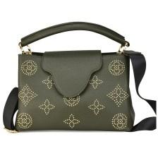 Πράσινη τσάντα ώμου ANGIE