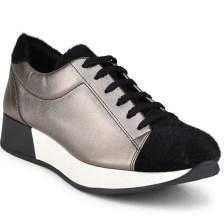 Ατσαλί με πόνυ sneakers HiLo A1000