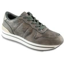 Γκρι sneakers BK-36