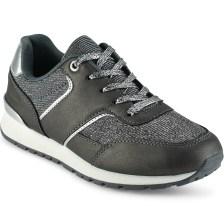 Γκρι sneakers Exquily BK353